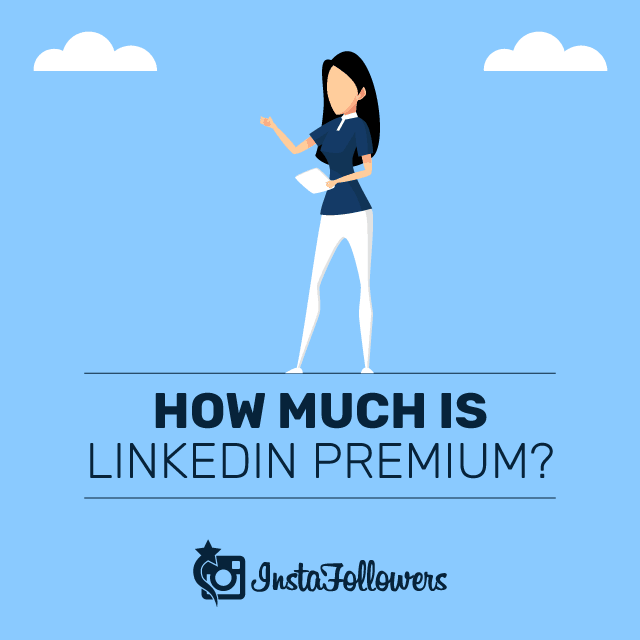 How Much Is LinkedIn Premium?
