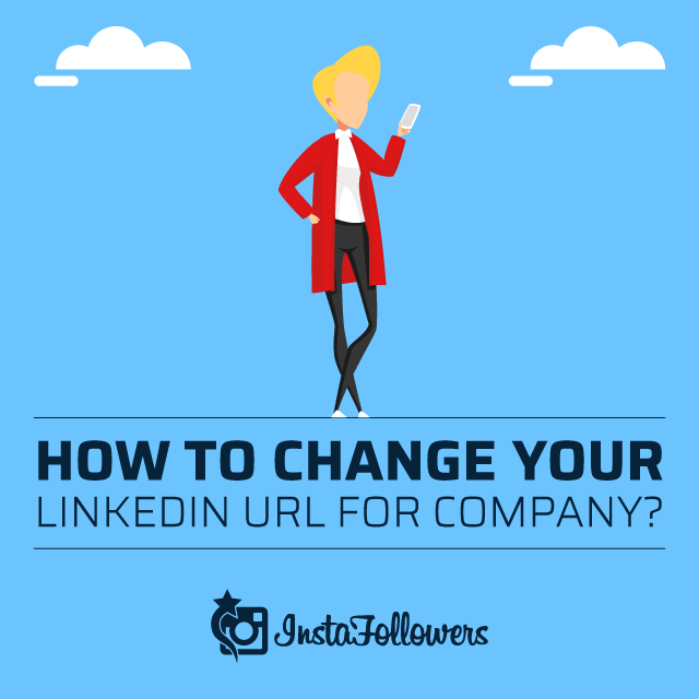 How to Change Your LinkedIn URL for Company?