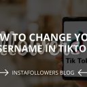 How to Change Your Username in TikTok? (2019)