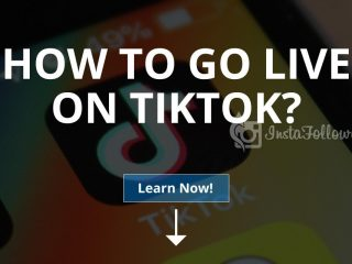 How to Go Live on TikTok? (2019)