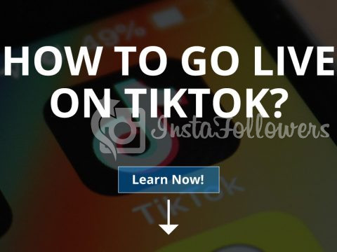 How to Go Live on TikTok? (2020)