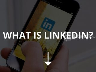What Is LinkedIn? (2019)