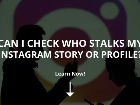 Can I Check Who Stalks My Instagram Story or Profile