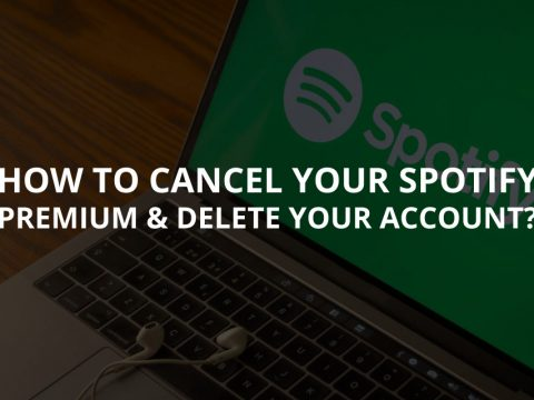 How to Cancel Your Spotify Premium & Delete an Account