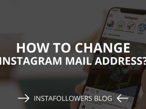 How to Change Instagram Mail Address