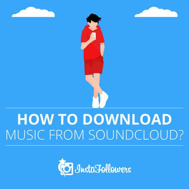 How to download music from SoundCloud?