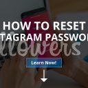 How to Reset Instagram Password (2020)