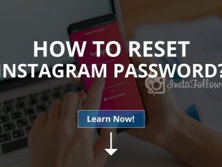 How to Reset Instagram Password (2019)