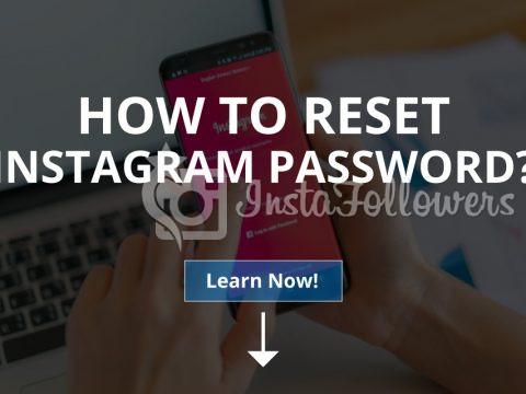 How to Reset Instagram Password (2019)