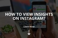 How to View Insights on Instagram