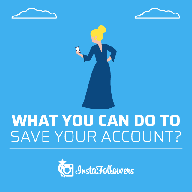 What You Can Do to Save Your Account
