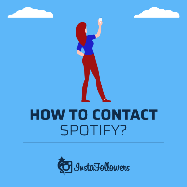 How to Contact Spotify