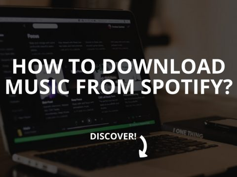 How to Download Music from Spotify? (2020)