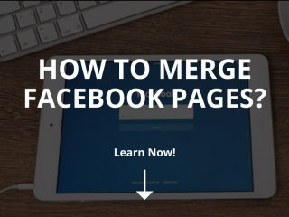 How to Merge Facebook Pages? (2020)