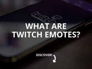 What are Twitch Emotes & How to Make Them (2020)