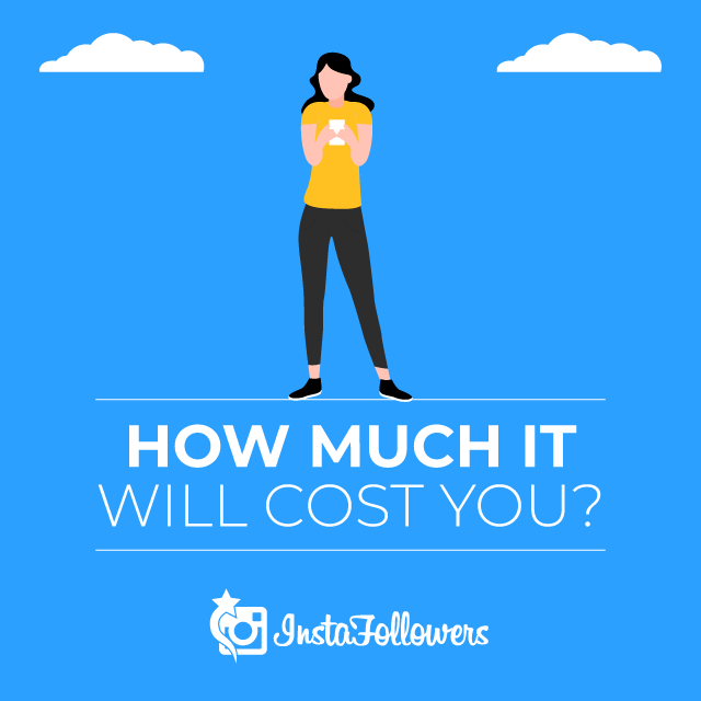 how much it costs to advertise on Instagram?