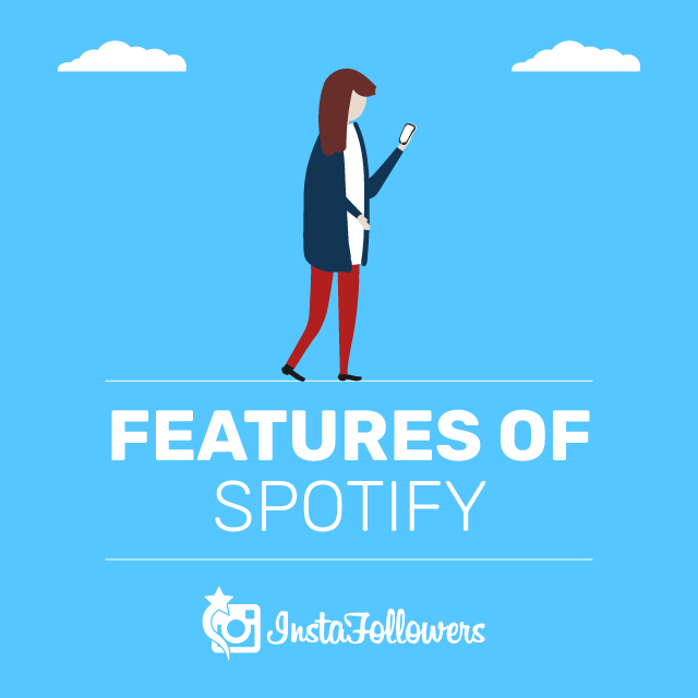 Features of Spotify