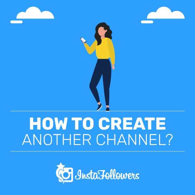 How to Create Another Channel