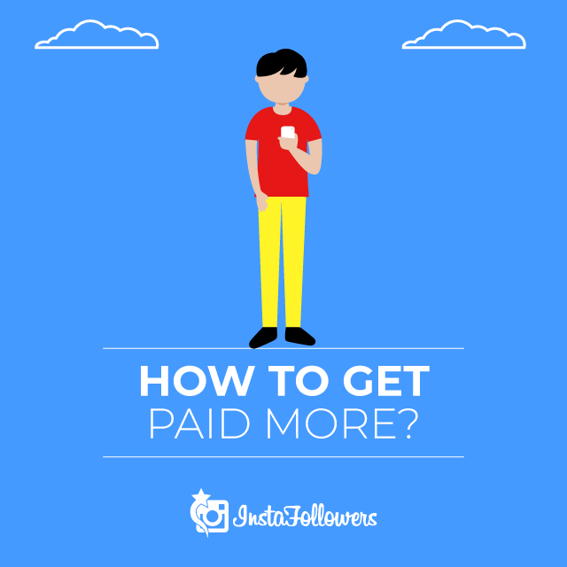 How to Get Paid More