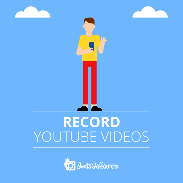 Record YouTube Videos