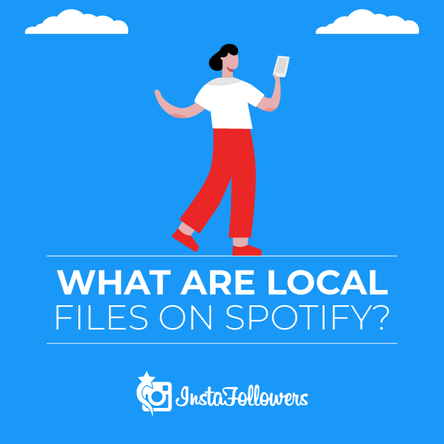 What Are Local Files on Spotify