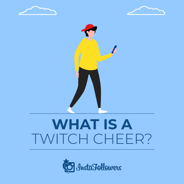 What is a Twitch Cheer