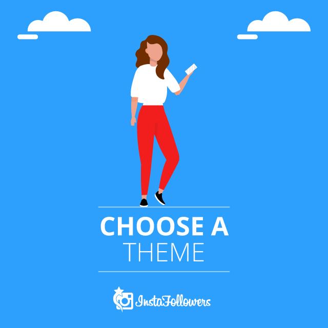 Choose a Theme on Tumblr