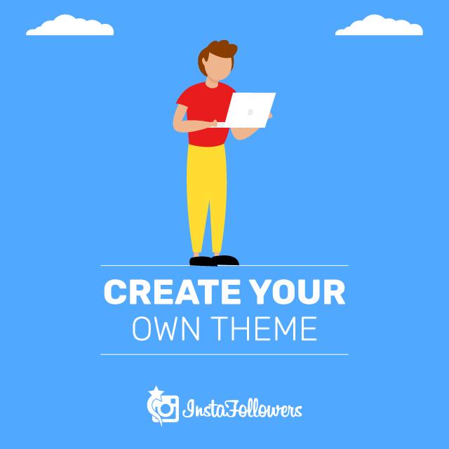 Create Your Tumblr Theme