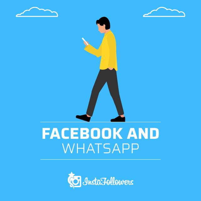 Relation Between Facebook and WhatsApp