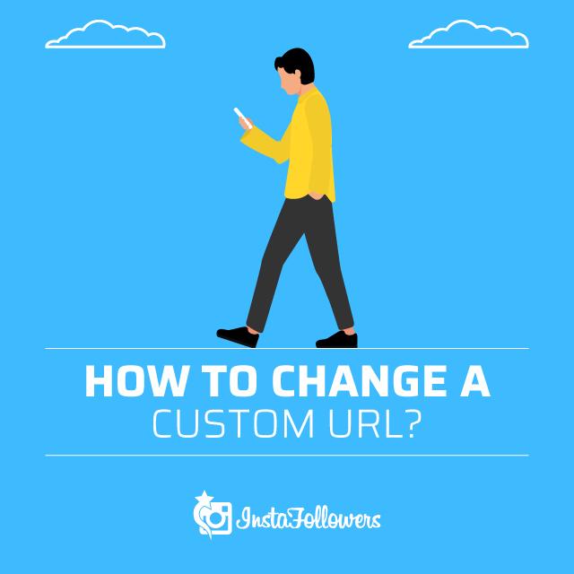 How to Change a Custom YouTube URL
