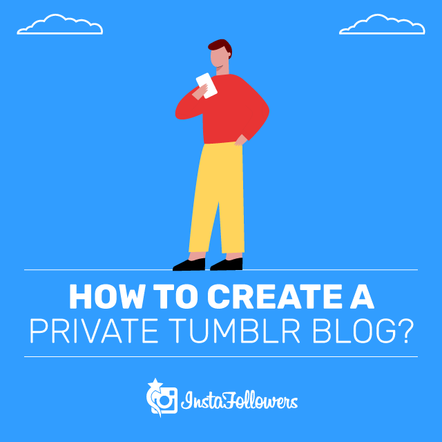 How to Create a Private Tumblr Blog