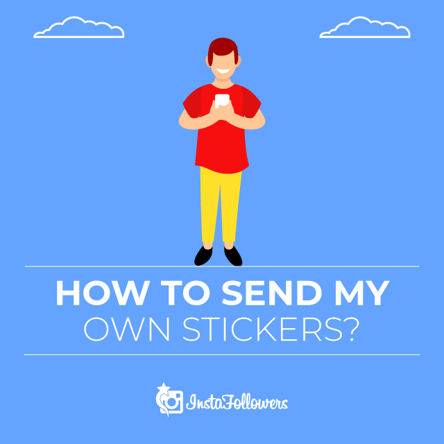 How to Send WhatsApp Stickers