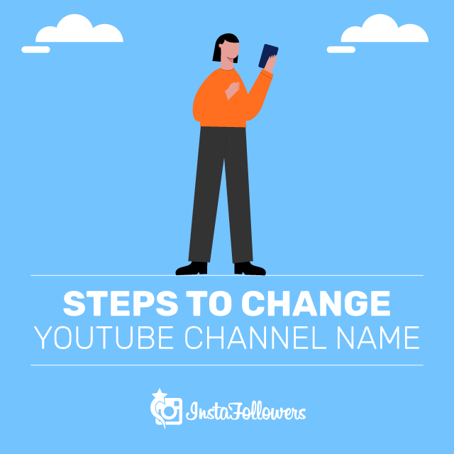 Steps to Change YouTube Channel Name