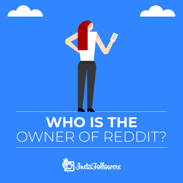 Who is the Owner of Reddit