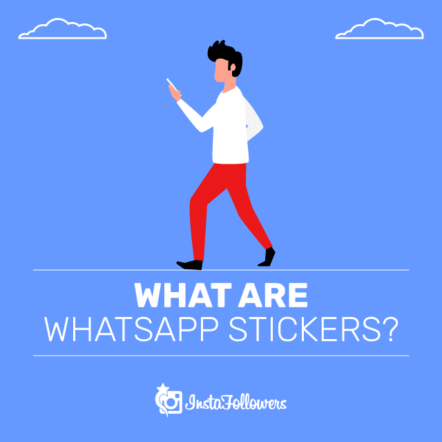 What Are WhatsApp Stickers