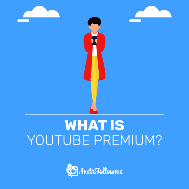 What is YouTube Premium