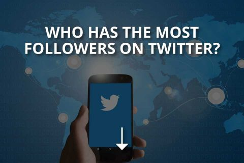 Who Has the Most Followers on Twitter? (2020)