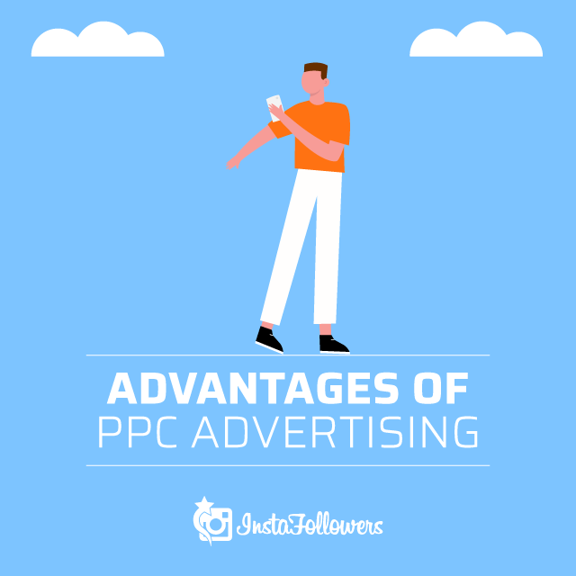 Advantages of PPC Advertising