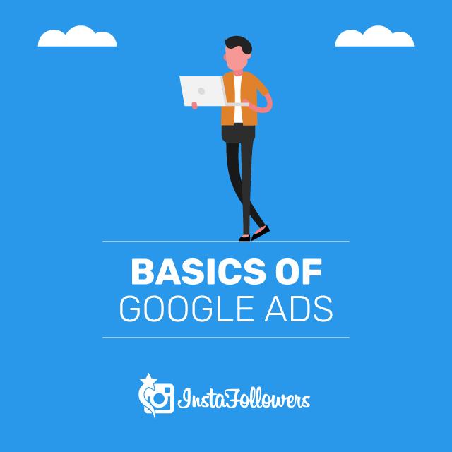 Basics of Google Ads