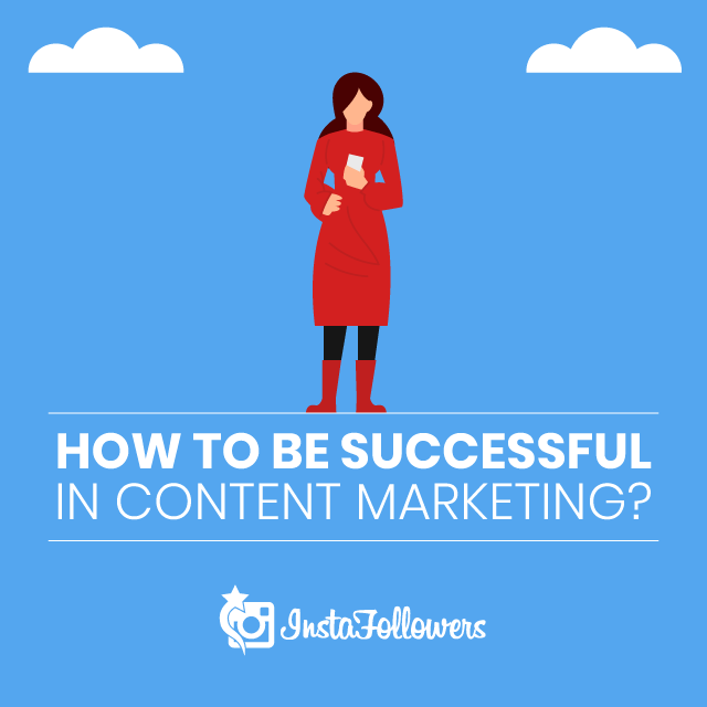 How to Get Success From Content Marketing