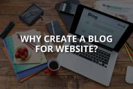 Why Create a Blog for Websites? (+Positive Effects)