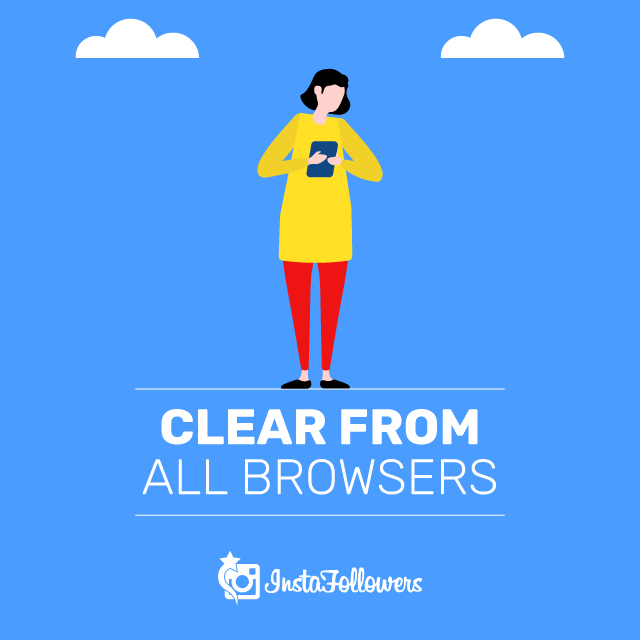 Clear Cache From All Browsers