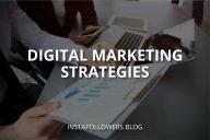 Digital Marketing Strategies (2020)