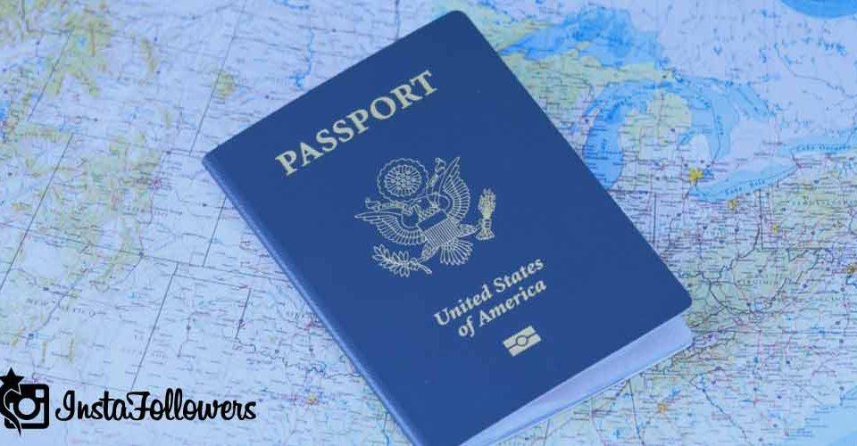 Get a US Passport