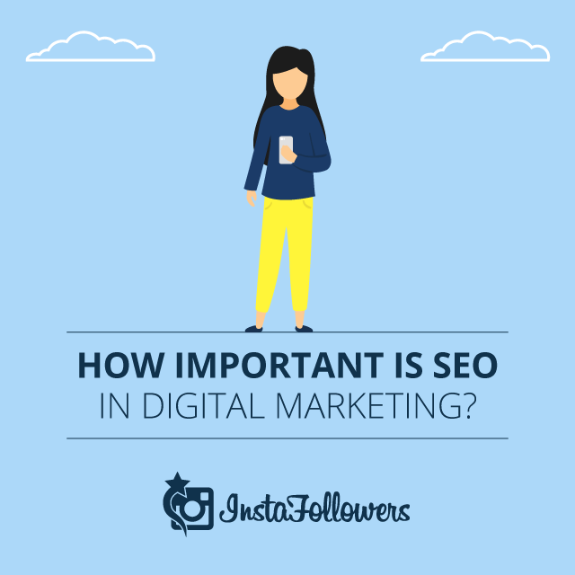 How Important is SEO in Digital Marketing