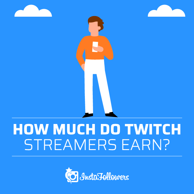 How Much Do Twitch Streamers Earn