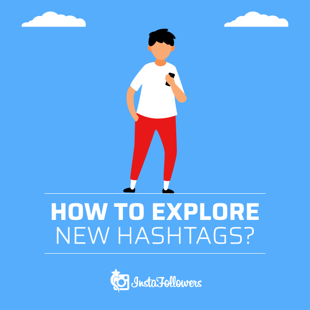 How To Explore New Hashtags