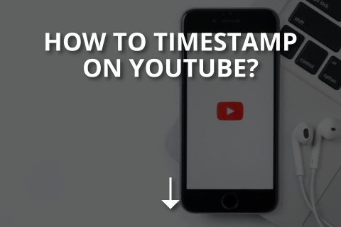 How to Timestamp on YouTube? (2020)
