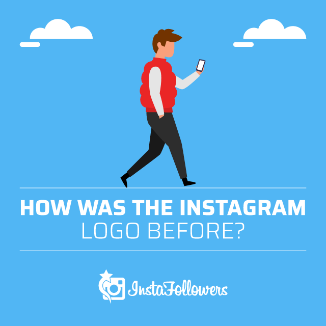 How Was the Instagram Logo Before This