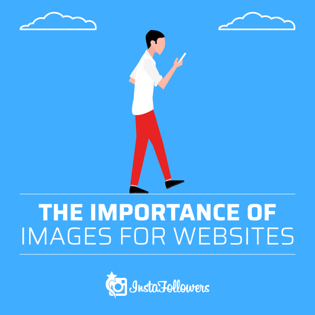 The Importance of Images for Websites